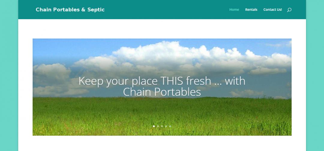 Chain Portables