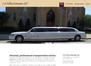 L & S Classic Limousine